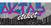 Aktaş Etiket Matbaacılık ve San.Tic.Ltd.Şti.